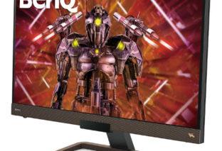 BENQ presenta il monitor EX2780Q