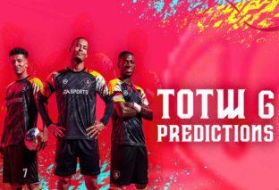 FIFA 20 TOTW 6, le nostre predictions