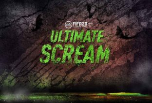 FIFA 20 Ultimate Scream, l'evento di Halloween