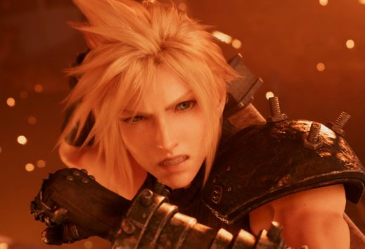 Final Fantasy VII Remake è stato rinviato