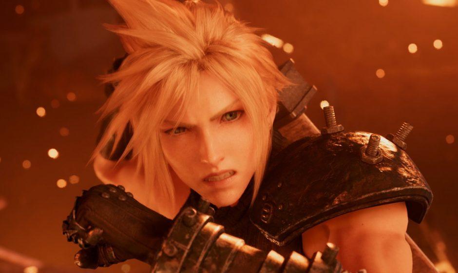 Final Fantasy 7 Remake: ecco la Modalità Tattica