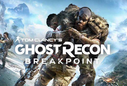 Ghost Recon Breakpoint: prime impressioni