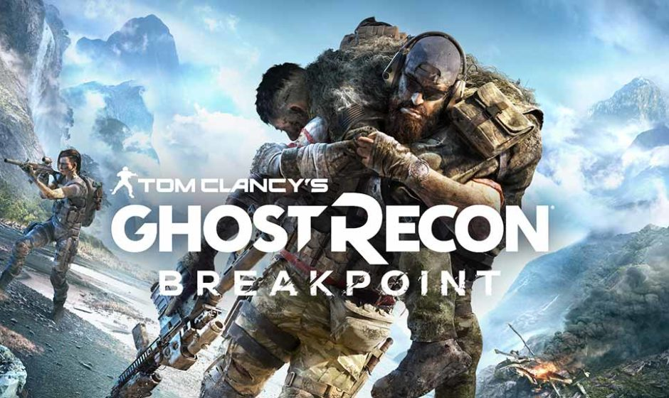 Ghost Recon Breakpoint: gratis con SSD Samsung