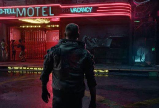 "Cyberpunk 2077, un ""nuovo"" video gameplay in 8K"