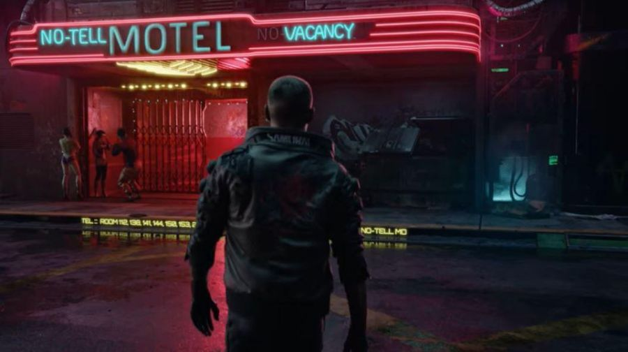 Cyberpunk 2077 soundtrack A$AP Rocky Grimes