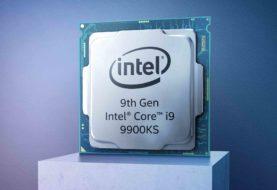 Intel annuncia il processore i9-9900KS Special Edition