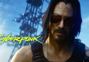 Cyberpunk 2077: CD Projekt lavora sul corpo a corpo