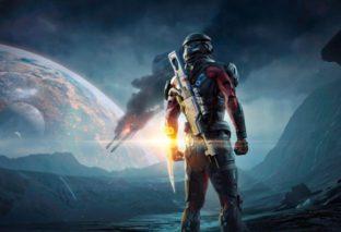 Art Book di Mass Effect in pre-order su Amazon