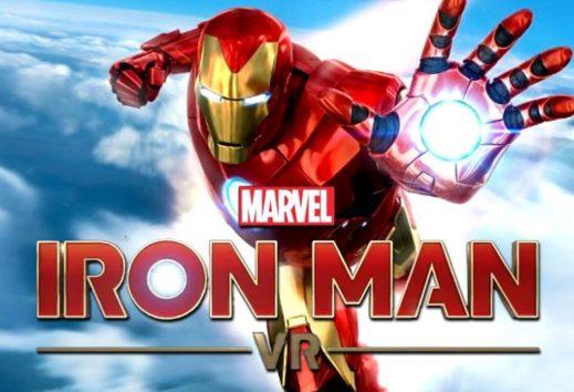 Marvel's Iron Man VR - Lista trofei