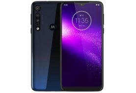 Motorola One Macro, con il chipset Helio P70