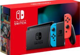 Nintendo Switch, taglio di prezzo in arrivo?