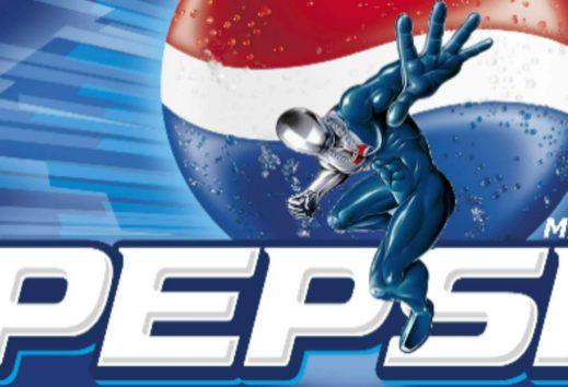 Pepsiman: un'immagine suggerisce un ritorno del titolo?