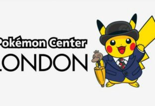 Pokémon: apre il Pokémon Center a Londra