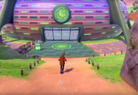 Pokémon Spada/Scudo: dietrofront sulle 18 palestre