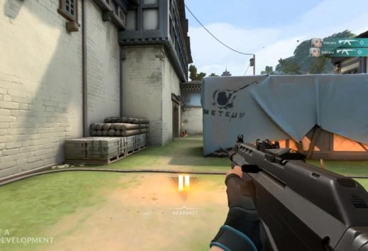 Project A: lo sparatutto di Riot Games