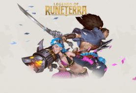 Legends of Runeterra: il gioco di carte di Riot Games