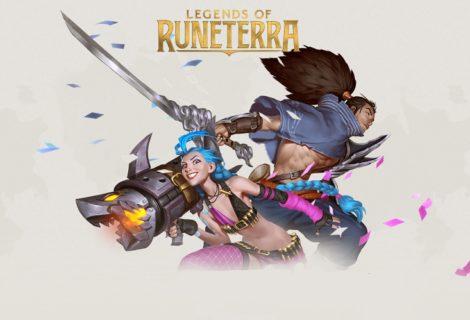 Legends of Runeterra - il deck Ashe Sejuani