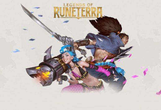 Legends of Runeterra: il gioco di carte di Riot Games