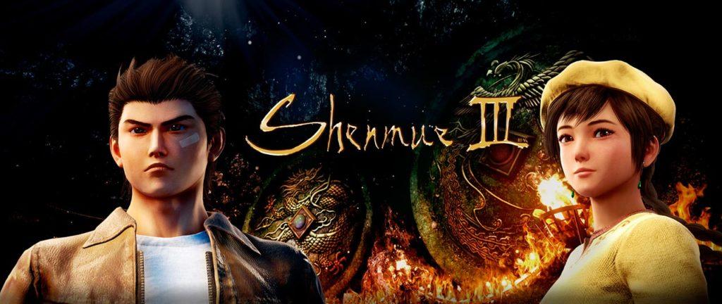 Shenmue III nuovo video trama