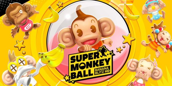 Super Monkey Ball: Banana Blitz HD – Recensione