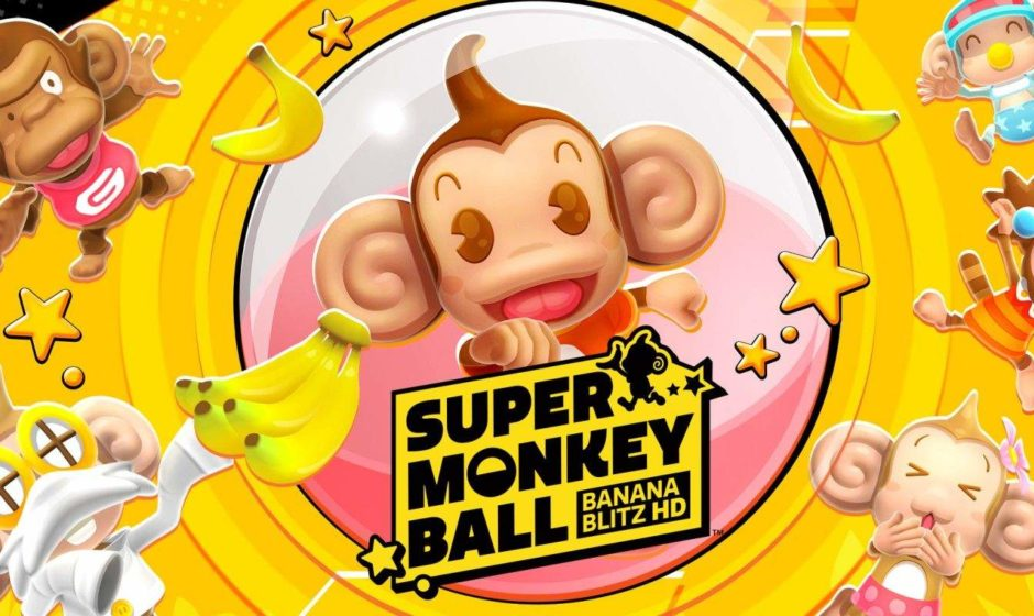 Super Monkey Ball: Banana Blitz HD - Recensione