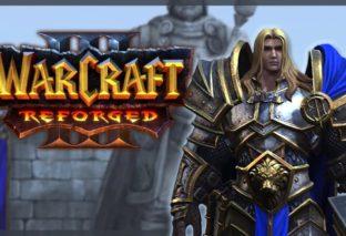 Warcraft III: Reforged beta in arrivo