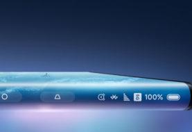 Xiaomi Mi Mix Alpha, il pieghevole secondo Xiaomi