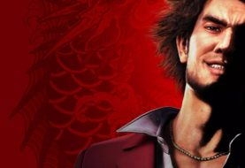 Yakuza: Like a Dragon entra in fase gold