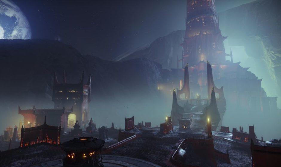 Destiny 2: altri franchise nel futuro di Bungie