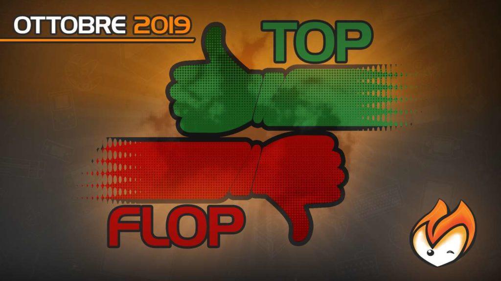 top & flop ottobre