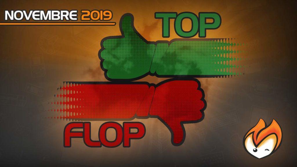 top & flop novembre