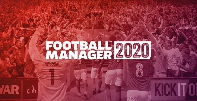 Football Manager 2020 - Recensione