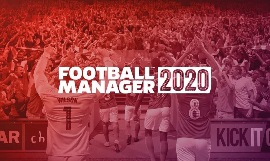 Football Manager 2020: Gratis fino al 25 Marzo