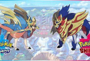 Pokémon Scudo e Spada: ecco il trailer di lancio
