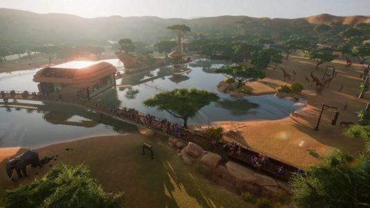 Planet Zoo – Recensione