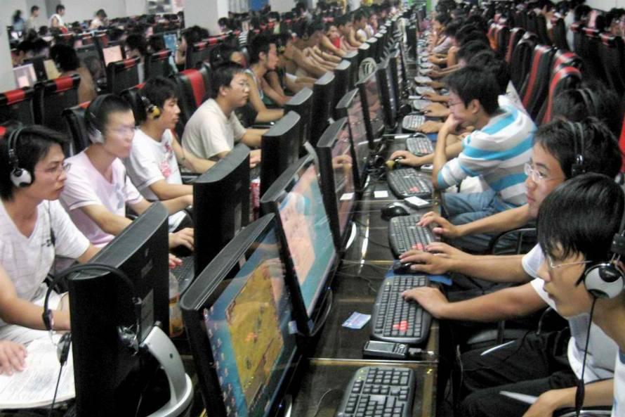 cina videogames