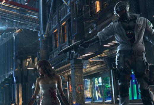 Cyberpunk 2077 è nella fase finale di sviluppo