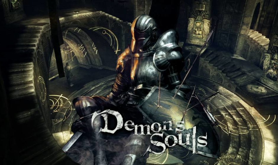 Bluepoint Games a lavoro su Demon's Souls?