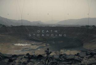 Death Stranding: artbook mostra il design originale delle CA