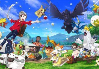 Pokémon Spada e Scudo - Come ottenere le Caramelle Esperienza