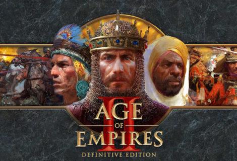Age of Empires II Definitive Edition - Recensione