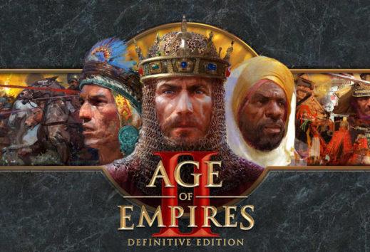 Age of Empires II: registrato record di giocatori