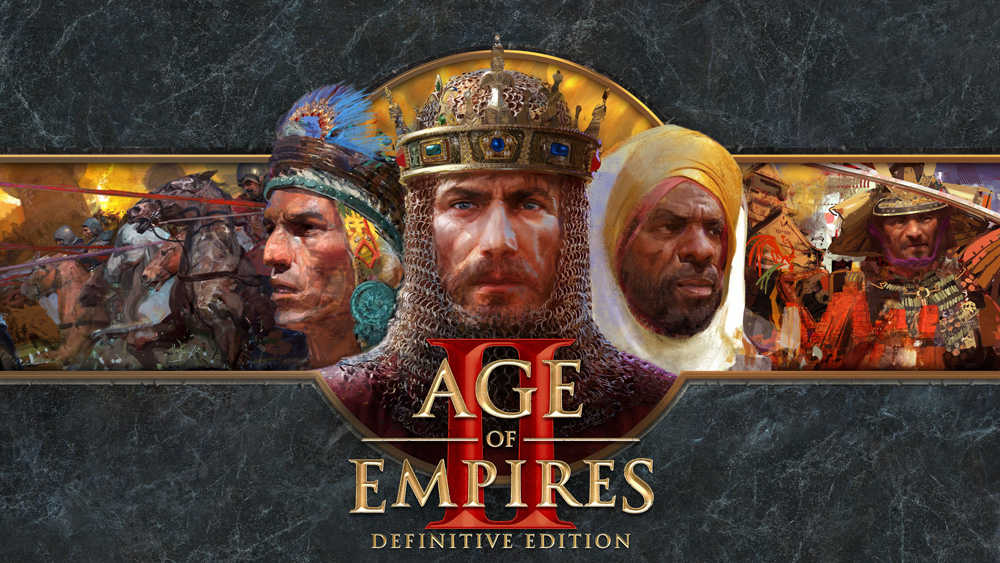 Age of Empires II Definitive Edition – Recensione