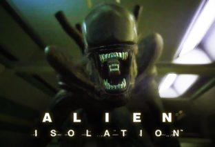 Alien: Isolation: trailer della versione Switch