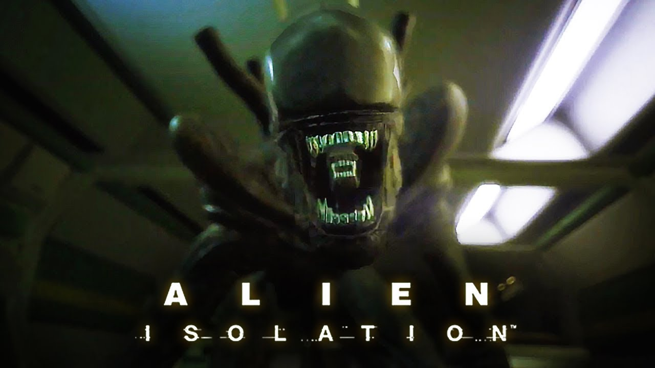 Alien: Isolation switch