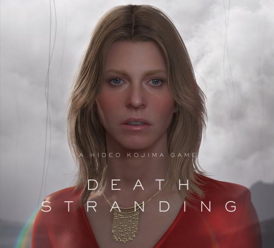 Death Stranding Q