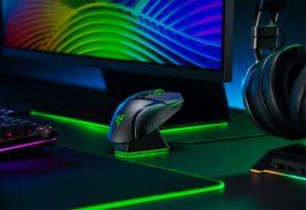 Razer: annunciata la nuova linea wireless Basilisk