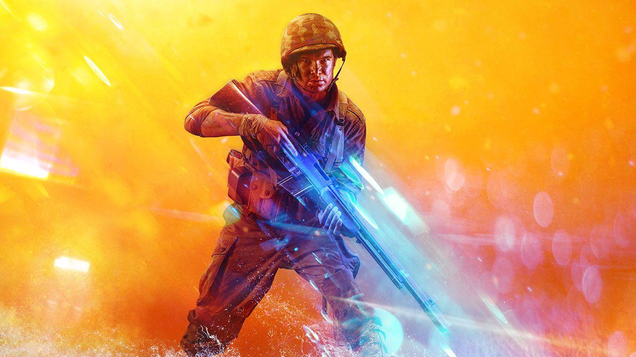 Battlefield 6 battle royale