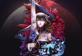 Annunciato Bloodstained: Curse of the Moon 2