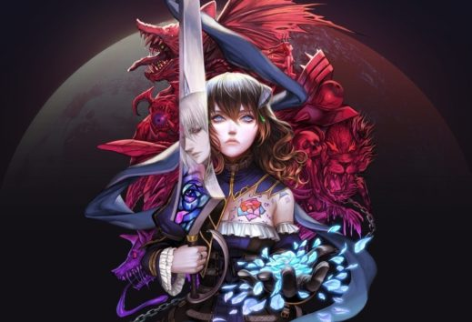 Bloodstained: Curse of the Moon 2: annunciata la data di uscita